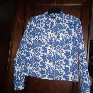 Tommy Hilfiger Women's Button Down Sz XSmall